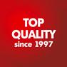 Top kvalita již od 1997