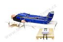 Novinka – kalhoty na domácí péči k přístroji Lympha Press PCD